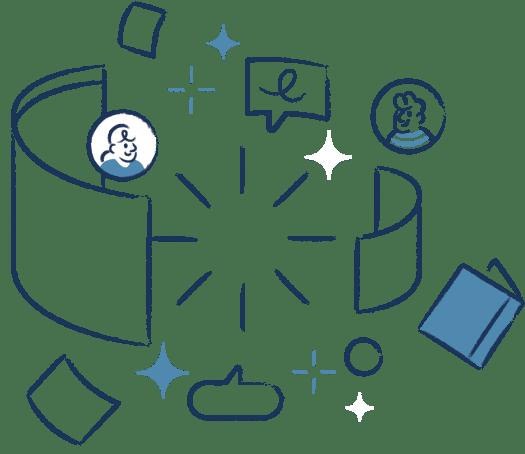Inteligência Artifical para recrutamento