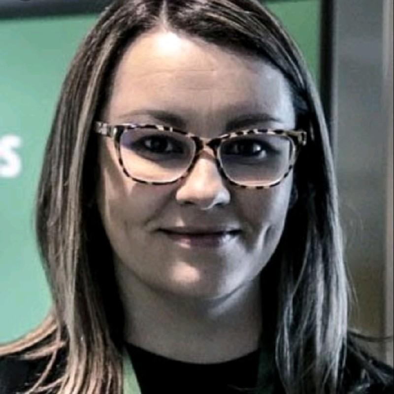 Alexandra Godoy