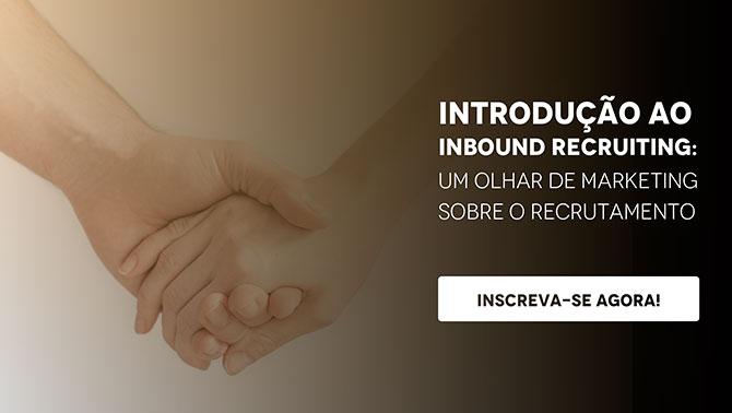 Material Inbound Recruiting