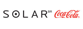 Logo solar coca-cola