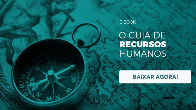 Material o Guia de Recursos Humanos