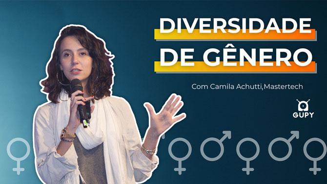 Material Palestra Diversidade de gênero