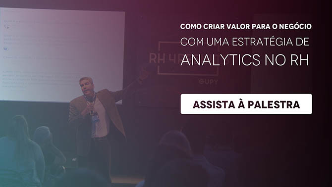 Material People Analytics no RH